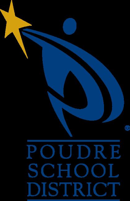 Poudre School District Logo