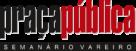 Praça Pública Logo