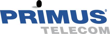 Primus Telecommunications Logo
