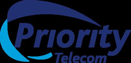 Priority Telecom Logo