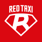 Red Taxi Logo