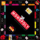 Romanian Monopoly Logo