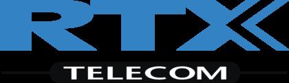Rtx Telecom Logo