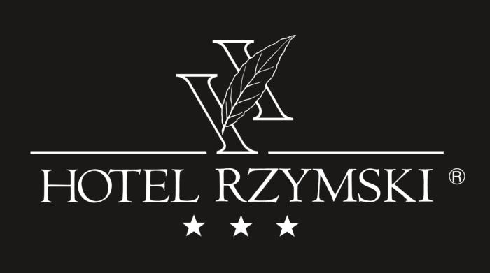Rzymski Hotel Logo