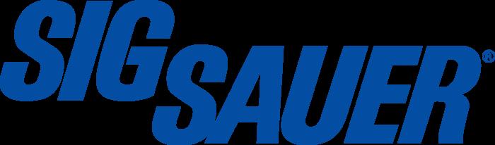 SIG Sauer GmbH & Co.KG Logo text