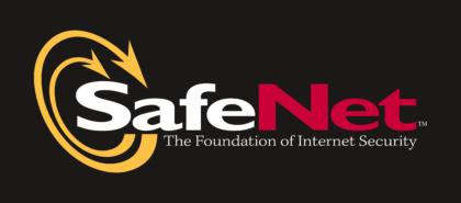 SafeNet Logo