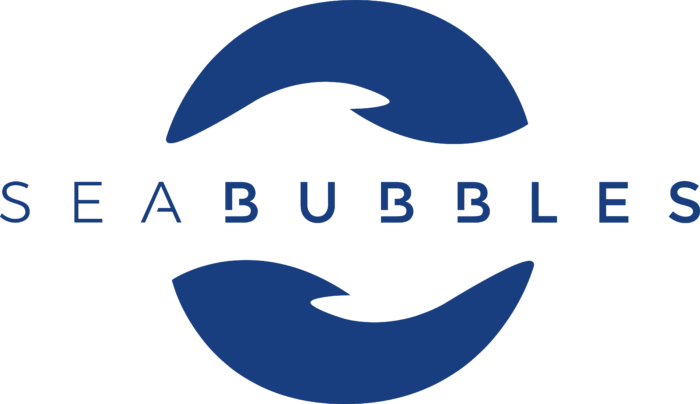 SeaBubbles Logo
