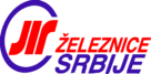 Serbian Railways Logo