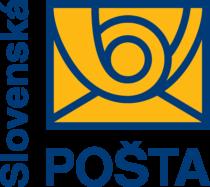Slovenská Pošta Logo
