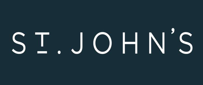 St. John's Manchester Logo