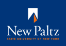 State University of New York at New Paltz Logo