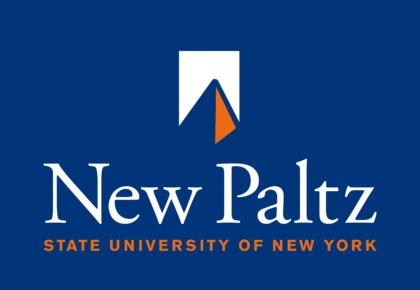 State University of New York at New Paltz Logo