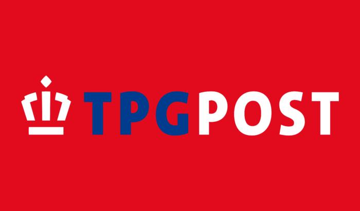 TPG Post Logo