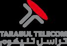 Tarasul Telecom Logo