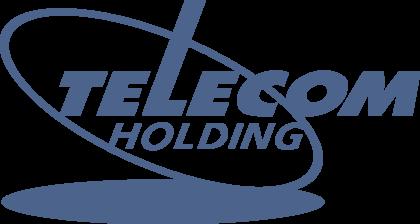 Telecom holding Logo