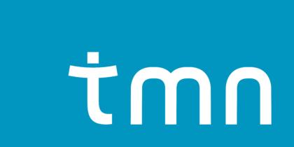 Telecomunicacoes Moveis Nacionais Logo