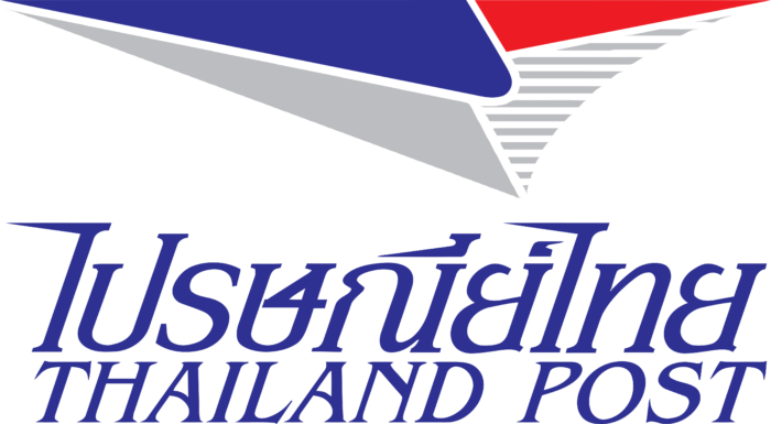 Thailand Post Logo