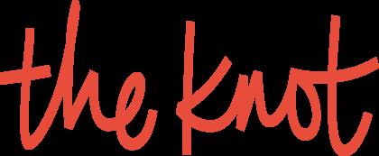The Knot Logo full