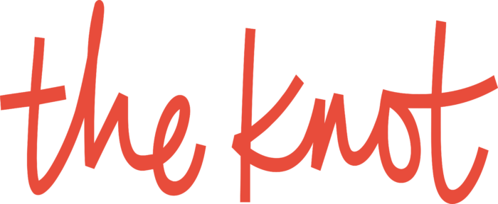 The Knot Logo full