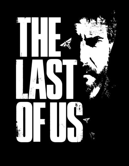The Last of Us Logo full