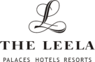 The Leela Palaces, Hotels and Resorts Logo
