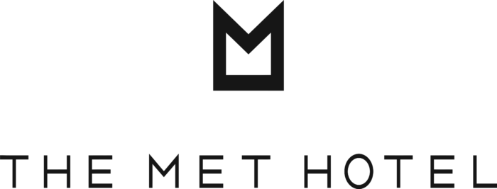 The Met Hotel Logo