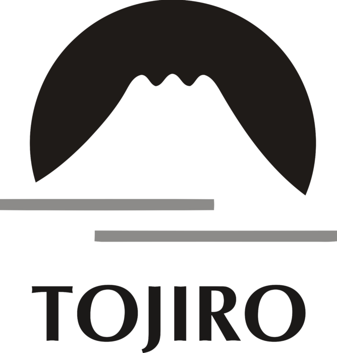 Tojiro Logo old