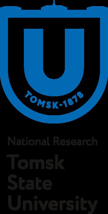 Tomsk State University Logo