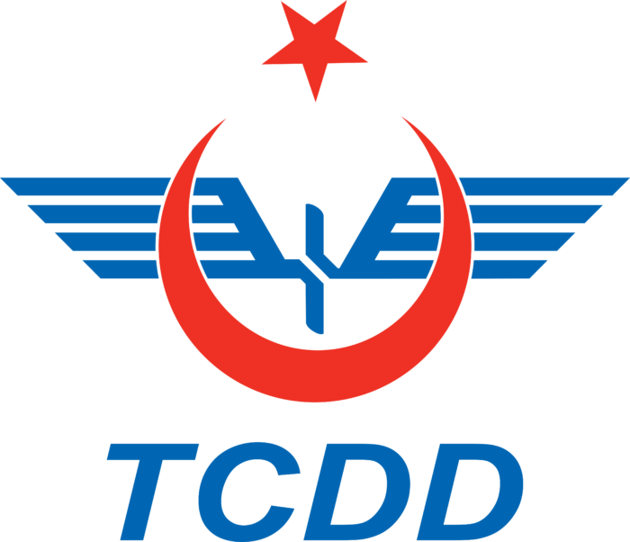 Turkish State Railways Logo