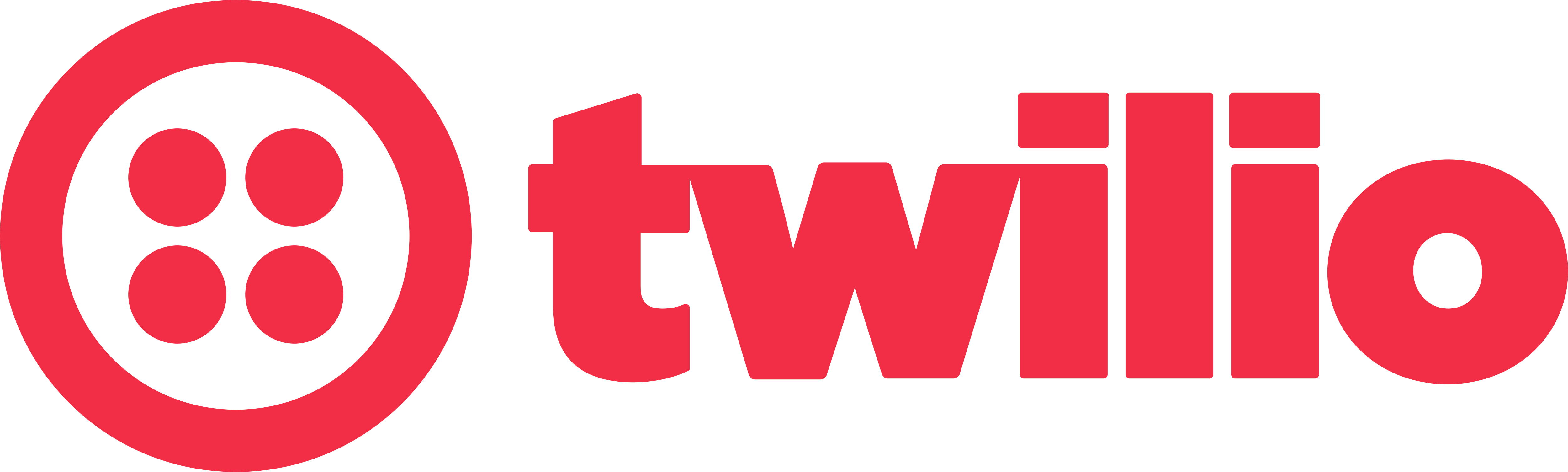 Twilio – Logos Download