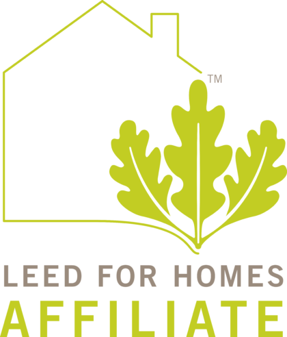 US Green Building Council Logo affiliate