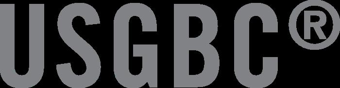 US Green Building Council Logo text