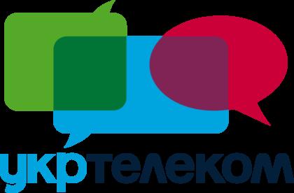 Ukrtelecom Logo