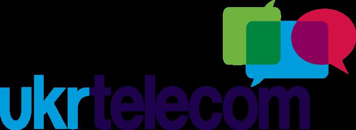 Ukrtelecom Logo eng