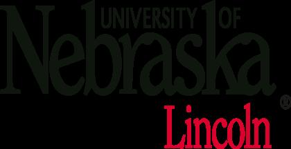 University of Nebraska–Lincoln Logo full