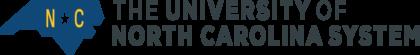 University of North Carolina System Logo full
