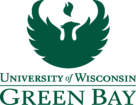 University of Wisconsin–Green Bay Logo green