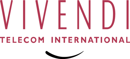 Vivendi Telecom International Logo