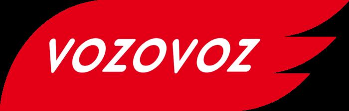 Vozovoz Logo