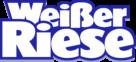 Weißer Riese Logo