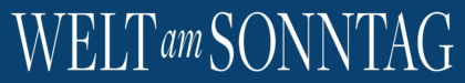 Welt Am Sonntag Logo