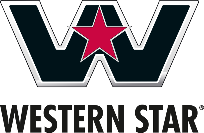 Western Star Trucks Logo 2