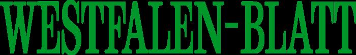 Westfalen Blatt Logo green