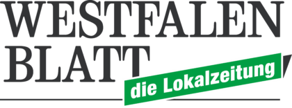Westfalen Blatt Logo lokalzeitung