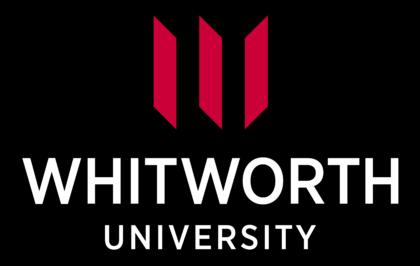 Whitworth University Logo