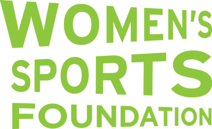 Womens Sports Foundation Logo