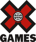 XGames 11 Logo