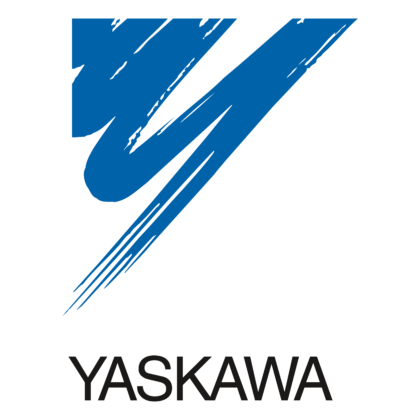 Yaskawa Electric Corporation Logo old