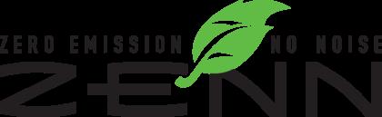 Zero Emission, No Noise Logo