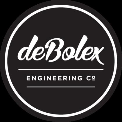 deBolex Engineering Logo